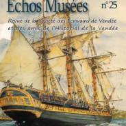 Lire en Vendée Echos Musées n° 25