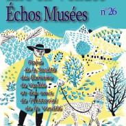 Lire en Vendée Echos Musées n° 26
