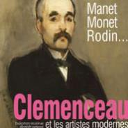 Visite de l'exposition Clemenceau et les peintres modernes
