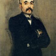 Article Valeurs Actuelles du 16 janvier 2014 – Expo Clemenceau et les artistes modernes