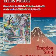 Lire en Vendée Echos Musées n° 28