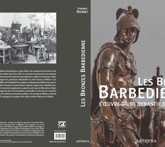 La dynastie des Barbedienne, fondeurs au XIXème siècle