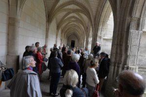 visite abbaye