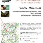 14ème Rallye Auto du Patrimoine
